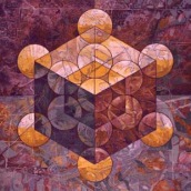 CUBO DE METATRON