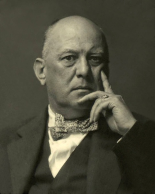 aleister-crowley