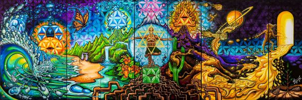 ALifeWellLived_-drew-brophy-mural-art-painting-keenfest-sacred-geometry