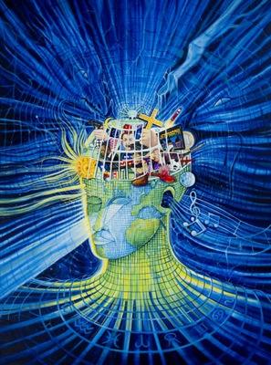 mind-prison