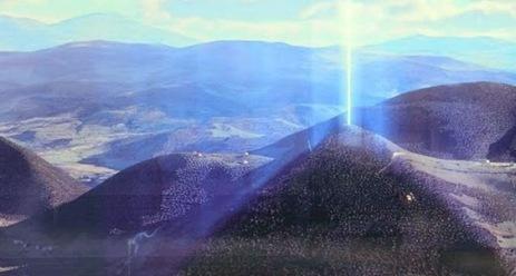 Raio-Luz-Piramides