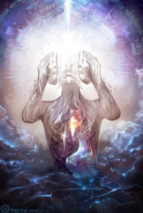 spiritual-awakening-process
