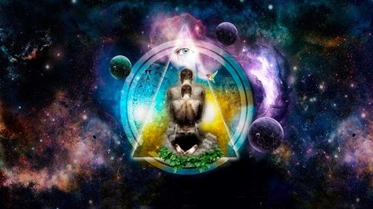 Spiritual Enlightenment - Awakening