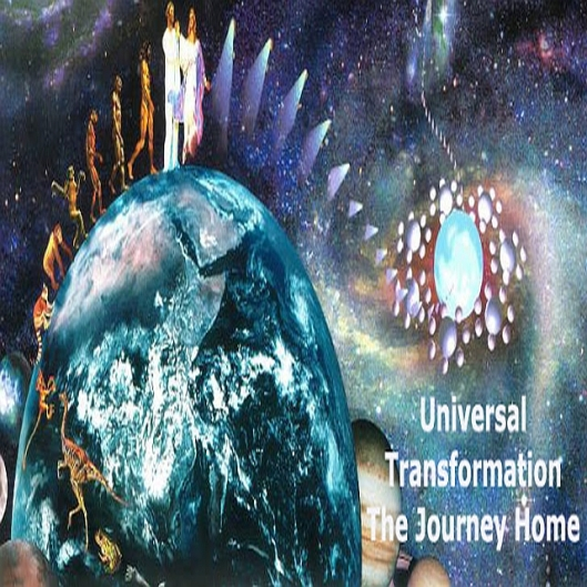 Universal-SelfTransformatio 2