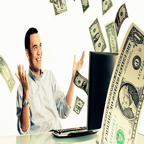 making-money-on-website