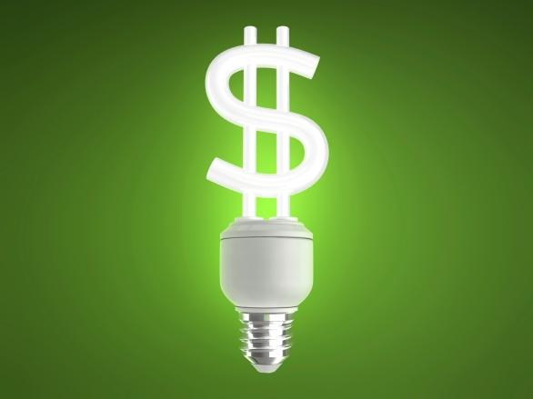 money-bulb